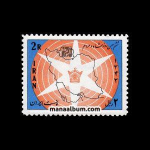 تمبر لوایح ششگانه
