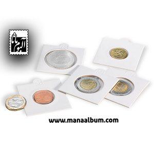 کاور سکه سایز 17.5 میلیمتر - لشتورم آلمان