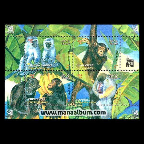 تمبر نمایشگاه تمبر سنگاپور